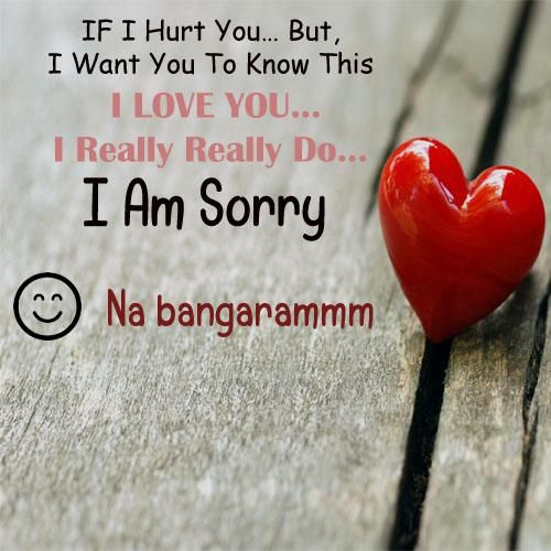 Write Bf Or Gf Name I Am Really Sorry Greeting Card Name Quotes Sorry To Girlfriend I Am Really Sorry