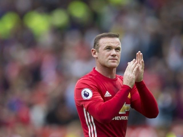 Jose Mourinho: 'Manchester United fans appreciate Wayne Rooney' - Sports Mole