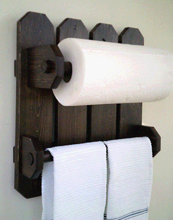 Rustic Kitchen Decorkitchen Towel Holderkitchen Towel Etsy Kitchen Towel Rack Kitchen Towel Holder Rustic Towels