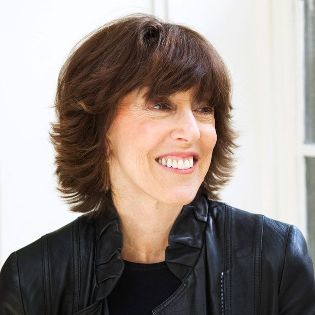 """Insane people are always sure that they are fine. It is only the sane people who are willing to admit that they are crazy."" Nora Ephron #WomenWhoInspire"