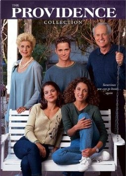 Providence (TV series 1999) - loved this show! It was such a good show. I like Melina Kanakaredes in anything she's in though! I also LOVED that Sidney - the main characters sister - owned a dog bakery! Miss it - just like with all the oldies!