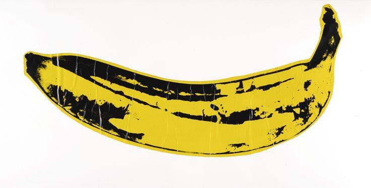 warhol andy banana (f & s ii1 ||| prints ||| sotheby's n09564lot97gc4en
