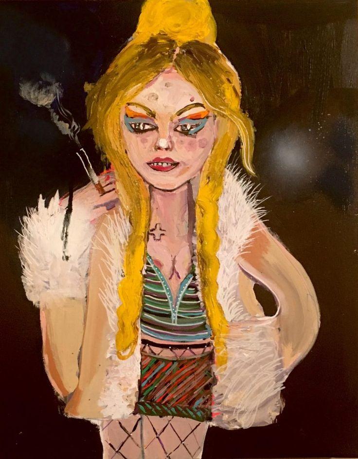 Silvia Argiolas – Blind Wonder