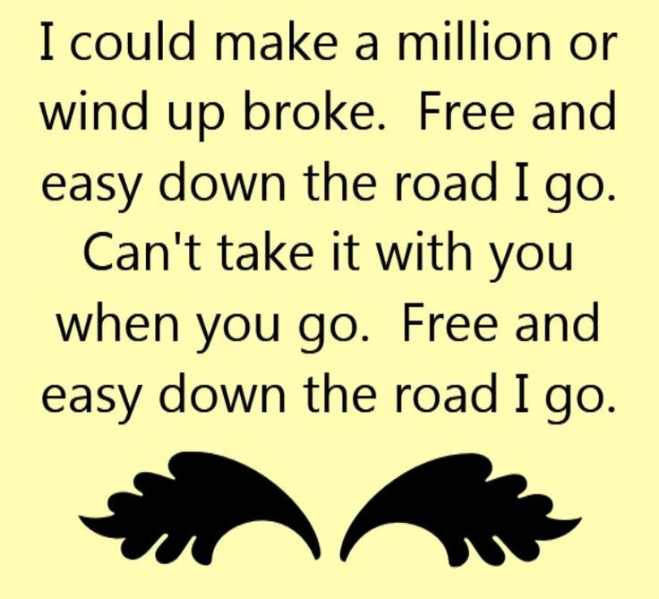 Dierks Bentley- Free and Easy (Down the Road I Go)