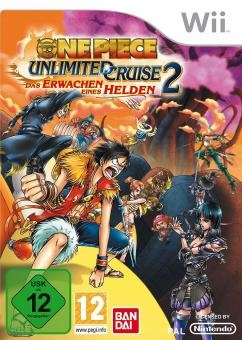 One Piece: Unlimited Cruise 2 Wii