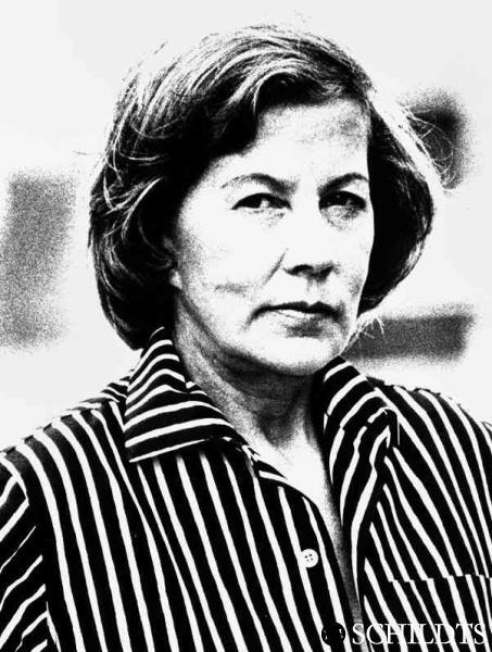 Armi Ratia, founder of Marimekko