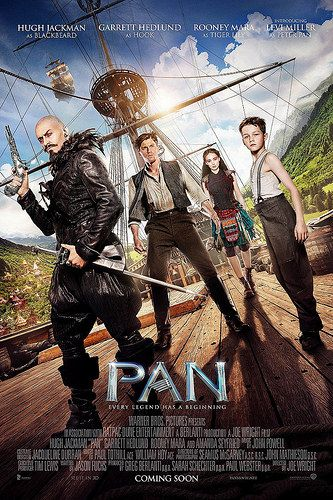 Watch Pan (2015) Full Movies (HD Quality) Streaming