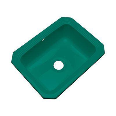 Dekor 350 Master Collection Chaumont Undermount Kitchen Sink