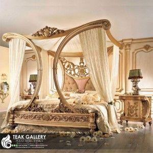 http://www.pusatmebel.net/tempat-tidur-pengantin-mewah-kanopi-lengkung.html