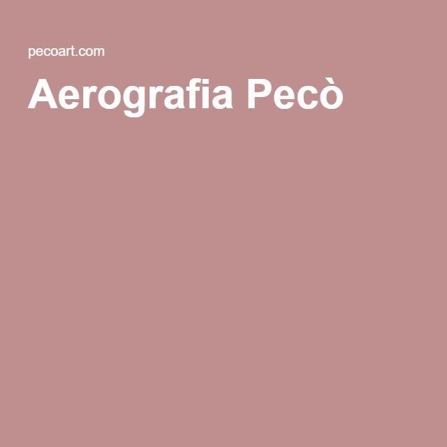 Aerografia Pecò