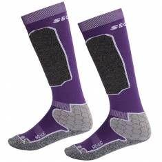 Thermal Cotton Ski Socks Men Women Outdoor Ski Socks Wool Riding Ski Skating Socks