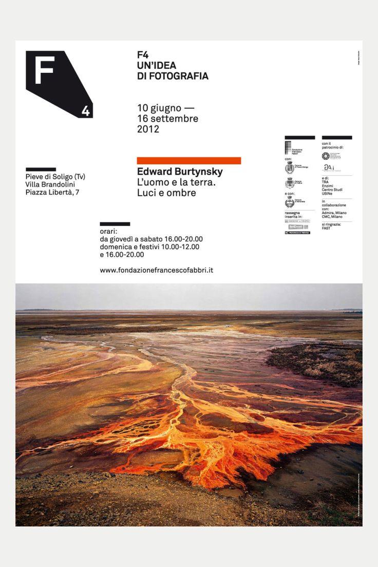 F4, un'idea di fotografia - 2012 — Metodo