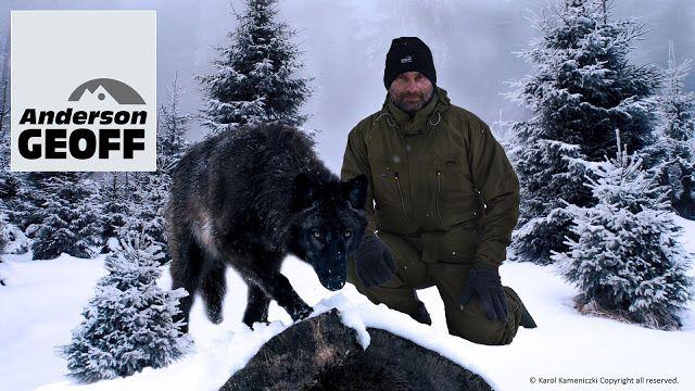 Geoff Anderson - Zimná kolekcia   ( aktualizované 26-1-2017 )