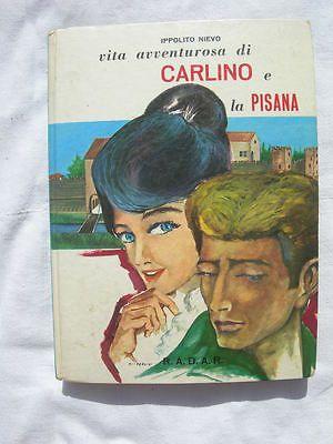 Ippolito Nievo-VITA AVVENTUROSA DI CARLINO E LA PISANA-n.1-ed.RADAR-12
