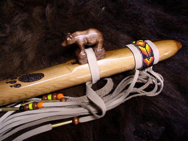 native american flute - Google Search