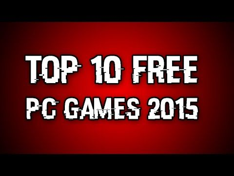 Top 10 Free Pc Games 2015 [1080P] HD - Best sound on Amazon: http://www.amazon.com/dp/B015MQEF2K -  http://gaming.tronnixx.com/uncategorized/top-10-free-pc-games-2015-1080p-hd/