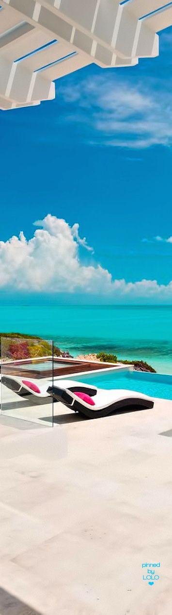 Turks and Caicos | LOLO❤︎