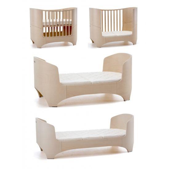 1000 id es sur le th me lit volutif b b sur pinterest. Black Bedroom Furniture Sets. Home Design Ideas