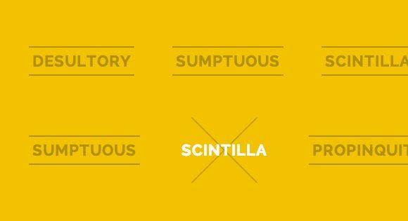 Cool CSS Ideas