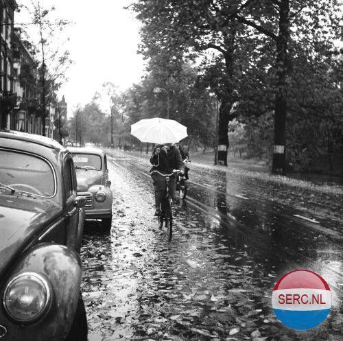 Mallesingel Utrecht (jaartal: 1960 tot 1970) - Foto's SERC