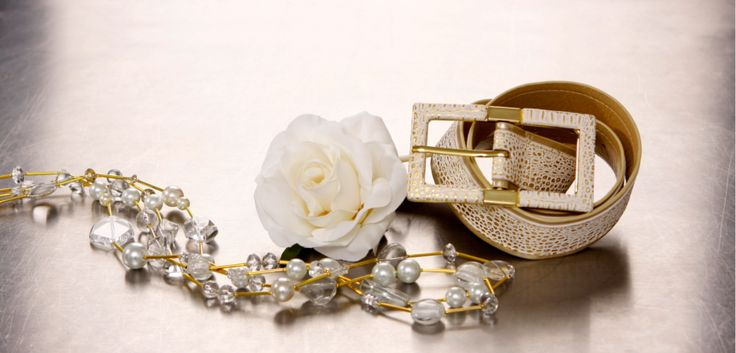 IT'S ALL IN THE DETAIL What is general rule of thumb when choosing accessories?