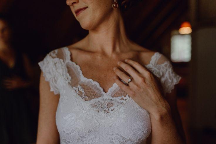Bride by Megan Saul   Lake Tahoe Wedding  Strawberry Lodge Wedding  #laketahoewedding #strawberrylodgewedding
