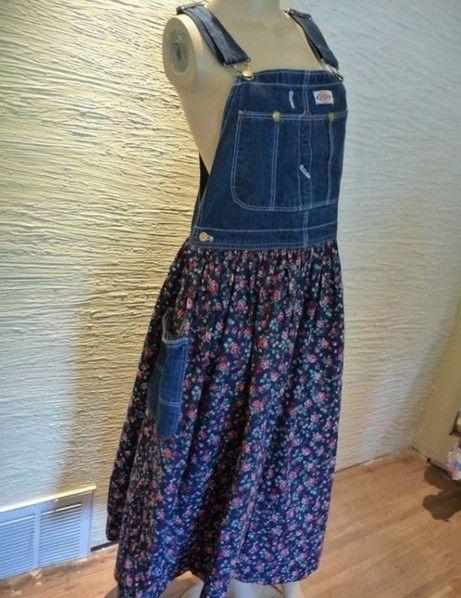 Великолепные идеи для воплощения их старой джинсовой одежды и не только. Джинсовая ткань, как ни удивительно, сочетается абсолютно со всем!
