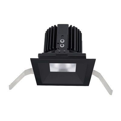 "WAC Lighting Volta Shallow 5.75"" LED Recessed Lighting Kit Trim Finish:"