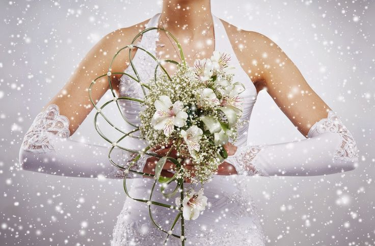 BeloveWed : What to Avoid when Planning a Winter Wedding