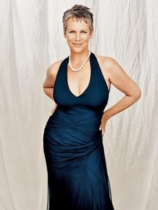 Jamie Lee Curtis: On Growing Older & Wiser.  Four years ago, Jamie Lee Curtis made magazine history by revealing her true body — even a poochy midriff — in More. Could she get any more real? She could. She does.