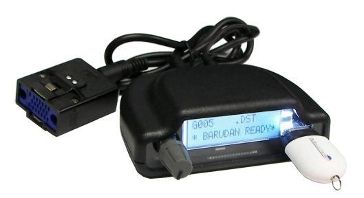 The Embroidery Machine USB Transfer Device for Tajima, Barudan, SWF, Toyota, Melco and many more embroidery machines
