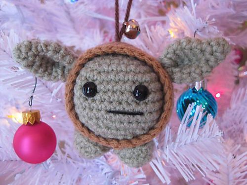 1000+ images about Nerdy Crochet Patterns/Projects on ...