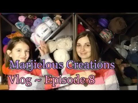 Vlog 8 ~ Finish It February