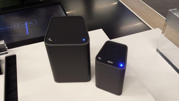Xfinity Wireless Gateway Google Search Home Tech