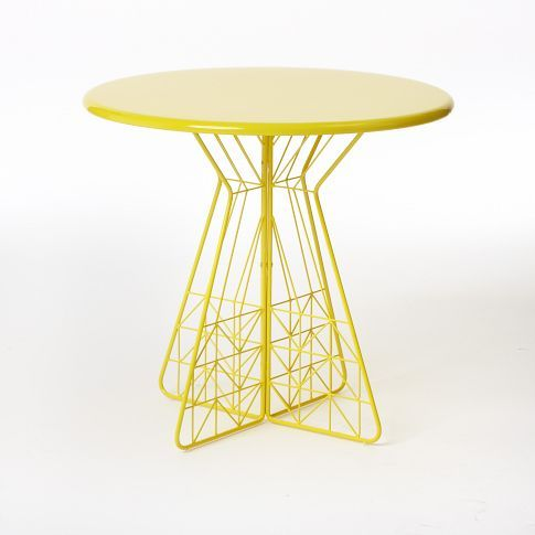 Bend Dining Table from west elm