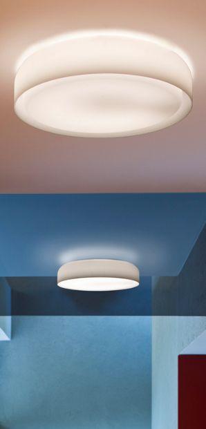 MINT suspension lamps Prandina laluce Licht&Design Chur