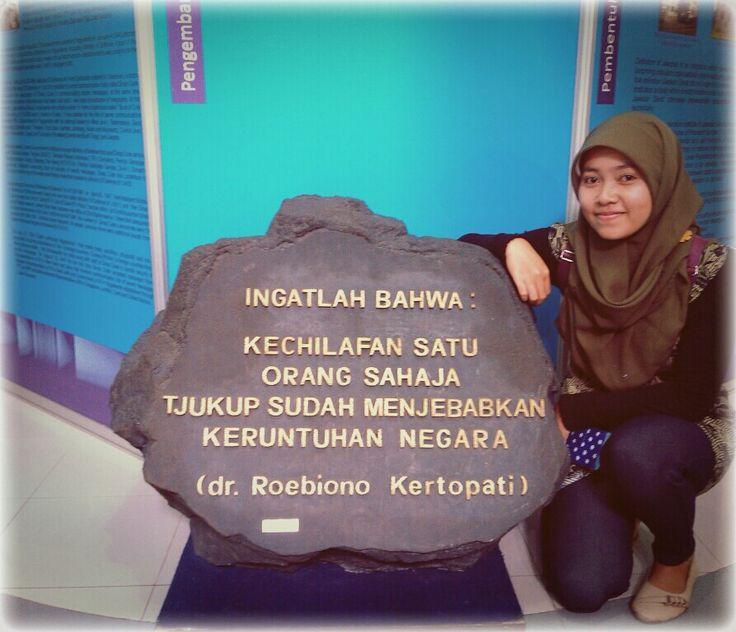 @ museum perjuangan yogyakarta indonesia