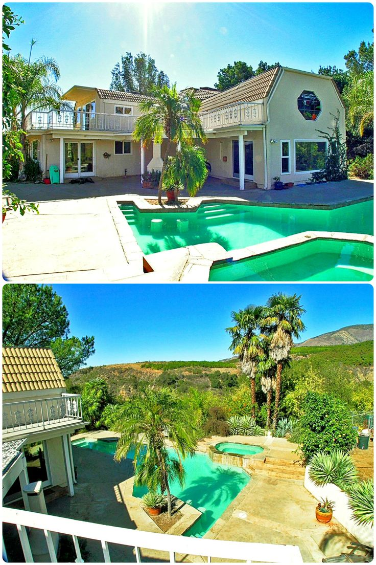 This beautiful home on 8.06 acres of prime Pauma Valley land has 4 bedrooms, 4 bathrooms and 3 garage. http://www.teamaguilar.com/san-diego-ca-homes/17365-mesa-dr-pauma-valley-ca-92061-2000114028/