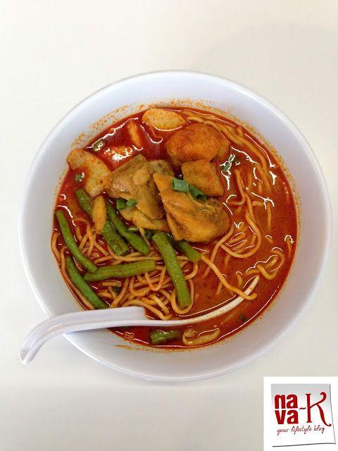 Ohana Recipes - Jalan SS15/4b, Subang Jaya The curry the must try