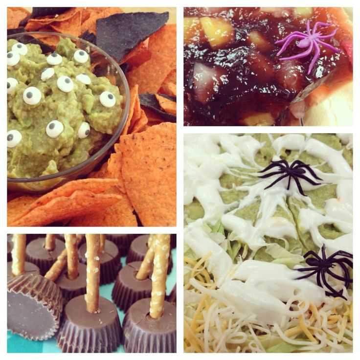 Halloween Treat Day at the PearTreeGreetings.com office!