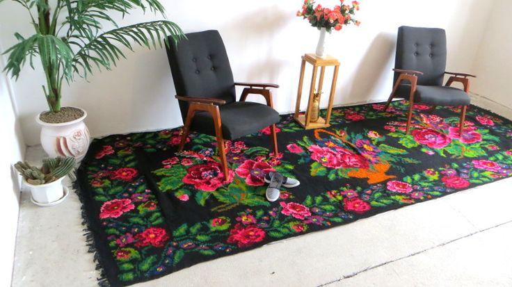 M s de 20 ideas incre bles sobre alfombras azules en pinterest - Ikea alfombra infantil ...