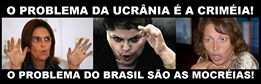 Post  Fala Sério!   : IRMÃS METRALHA !