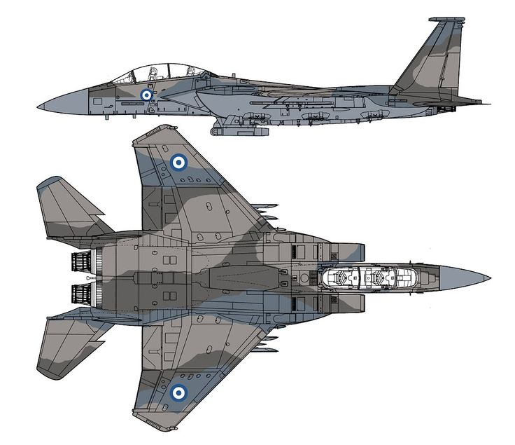 idf f-16 model paint colours - Google Search