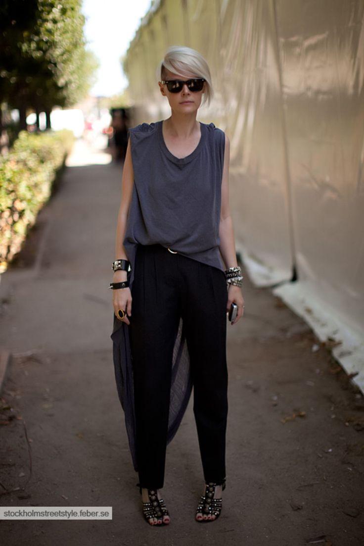 Kate Lanphear. Effortlessly cool