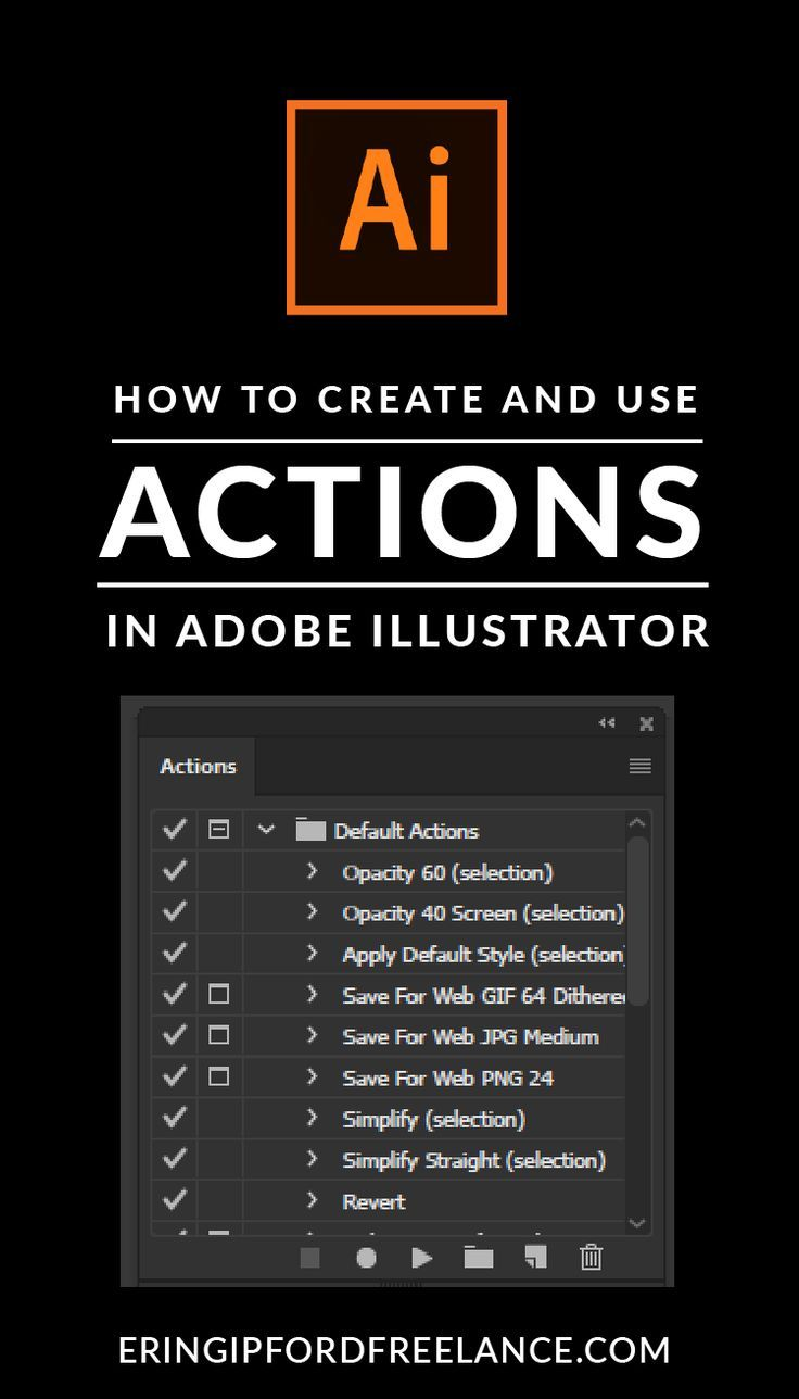 how to create own font in illustrator