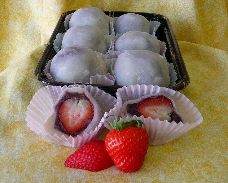 Chocolate Covered Strawberries Oahu