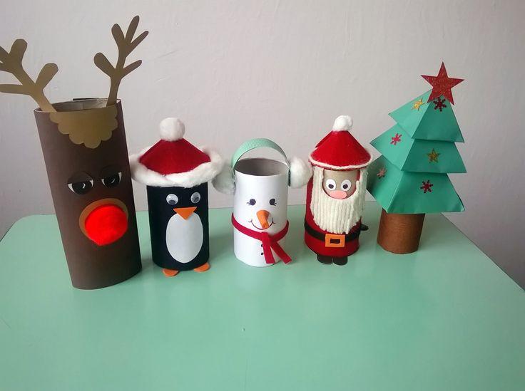 Karácsonyi ötletek gyerekeknek