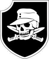 Waffen SS Totenkopf Division by FVSJ