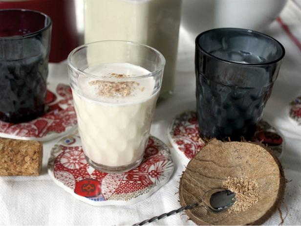 ... Puerto Rican Coquito on Pinterest | Cooking, Blenders and Puerto rico