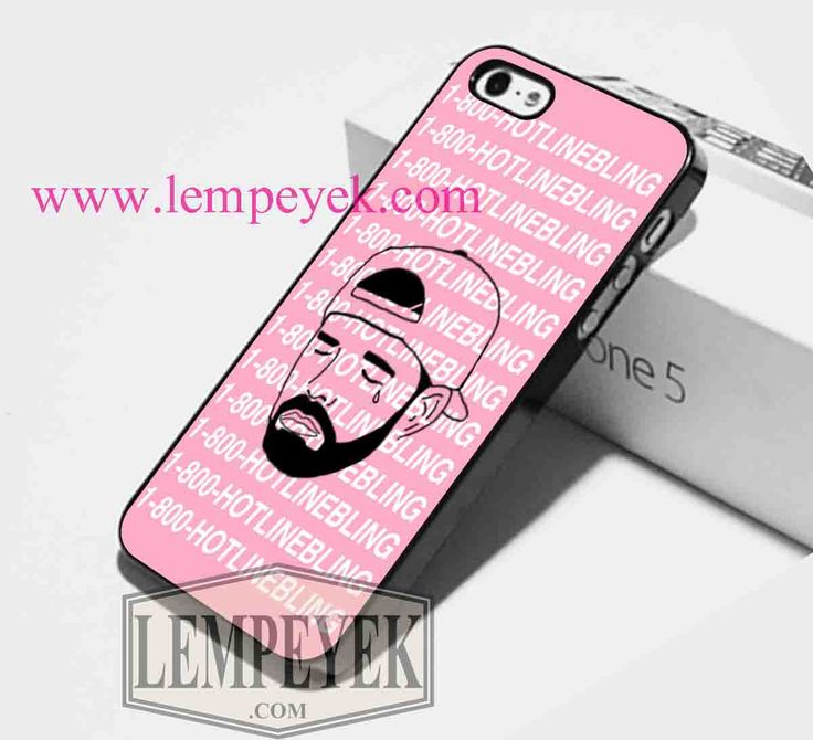 Drake Hotline Bling Phone case iPhone case, Samsung Galaxy case, HTC one cases